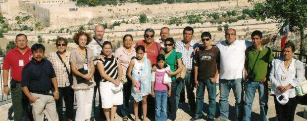 Tour Tierra Santa Israel