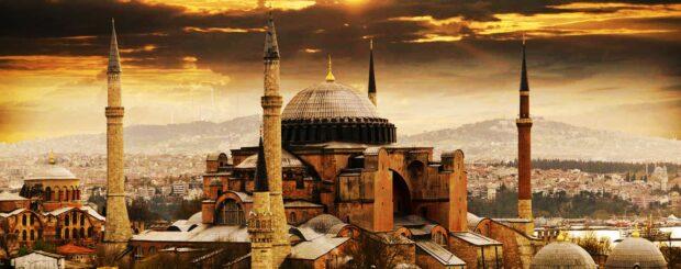 Circuitos Por Turquia - Circuitos Turquia