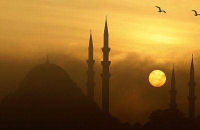 Estambul en la ruta de la paz - Viajes a Estambul